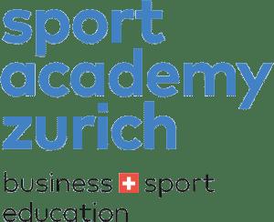 Sport Academy Zurich Logo